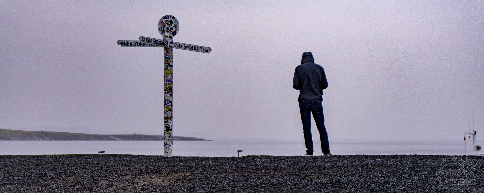 Szkocja | roadtrip | koniec świata