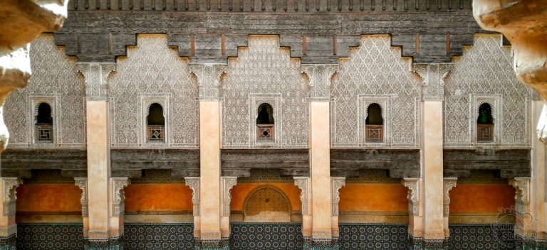 Maroko, Marrakesz - powody do podróżowania