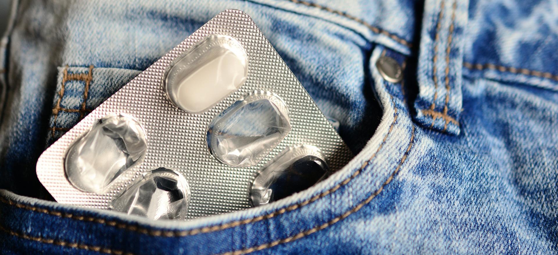 Probiotyk przed wyjazdem | zdrowie w podróży