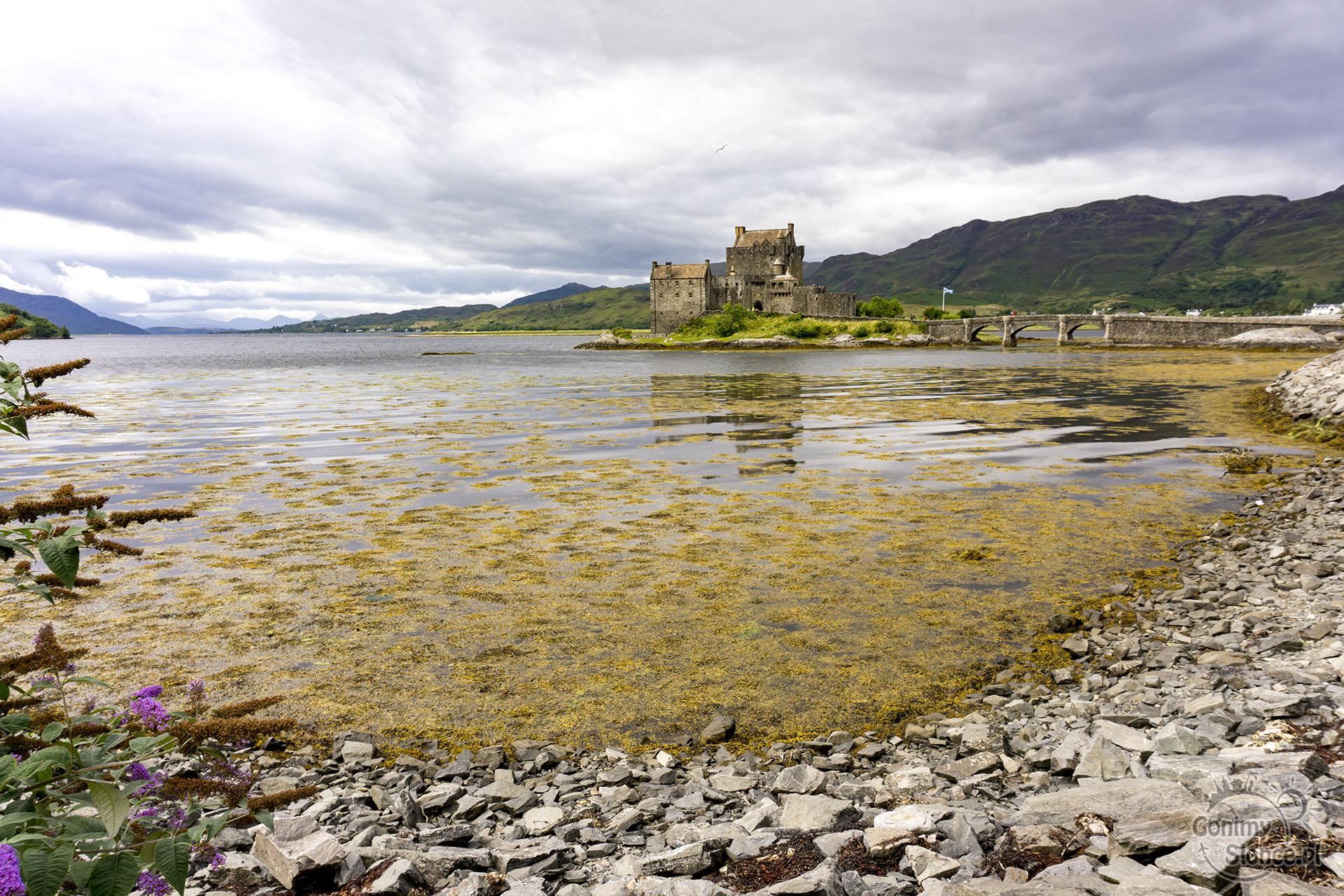 Najpiękniejsze zamki Szkocji, road trip