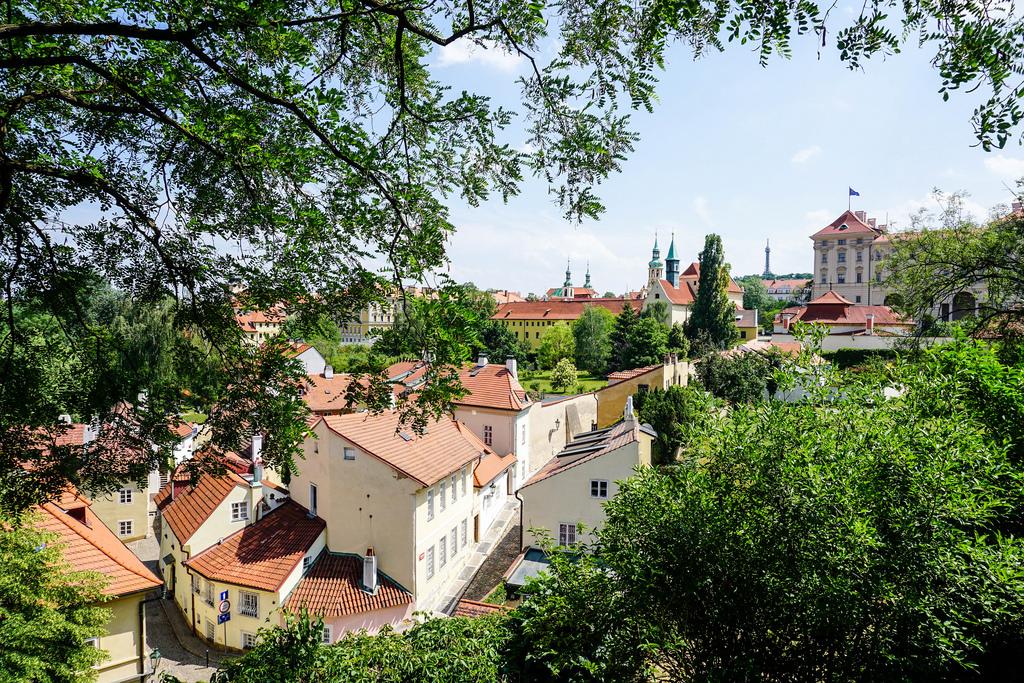 Praga podróżnicy dla WOŚP | Ethno Passion i Gonimy Słońce