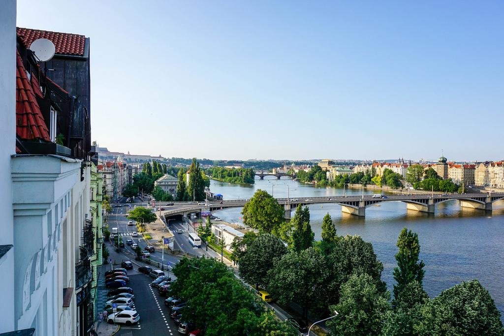 Praga - podróżnicy dla WOŚP - Ethno Passion dla WOŚP