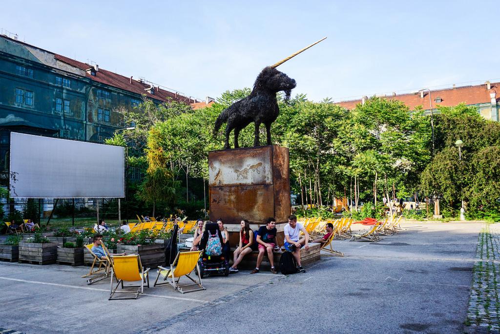 Praga - podróżnicy dla WOŚP - Ethno Passion