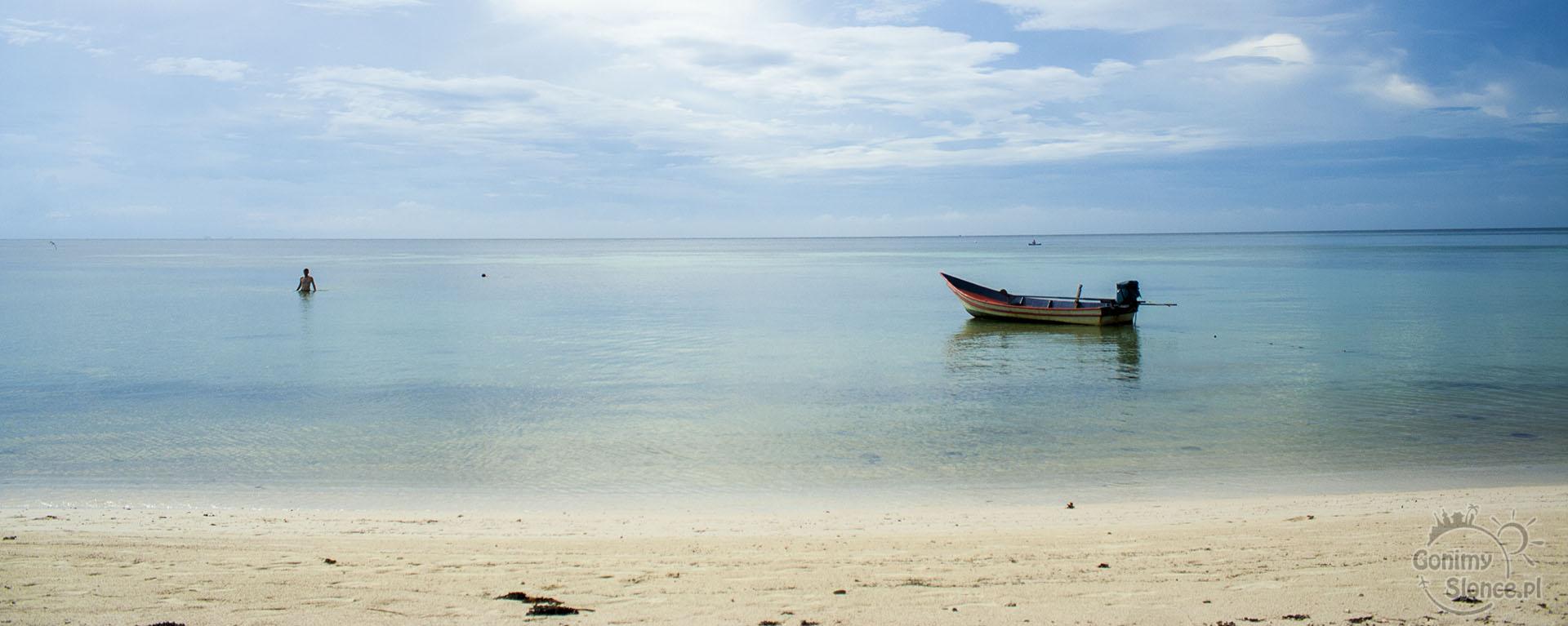 Rajskie plaże | Tajlandia - czy warto?
