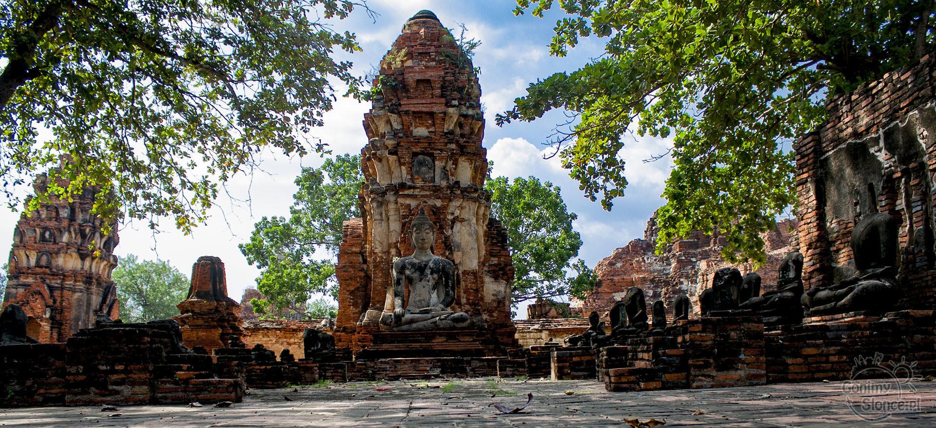 Tajlandia - czy warto jechać / lecieć?