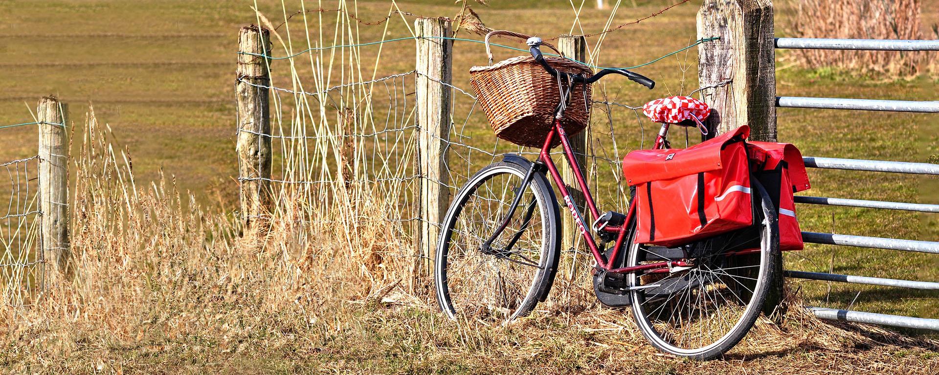 Wyprawy rowerowe jak się zapakować w sakwy