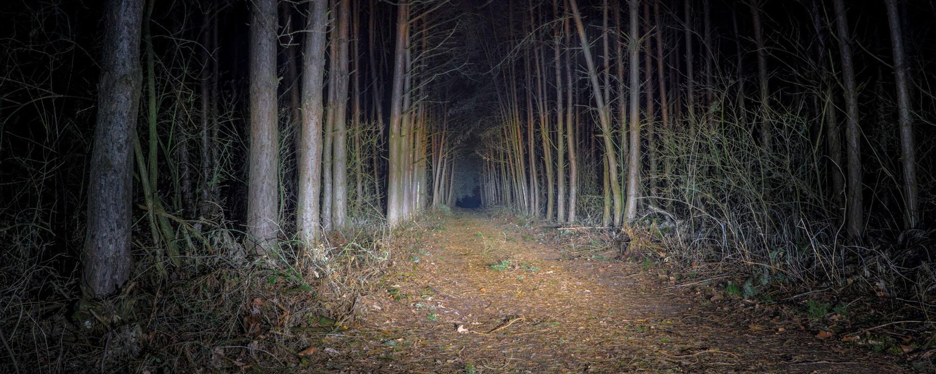 las nocą - wyprawa rowerowa z sakwami - noclegi dla rowerzystów